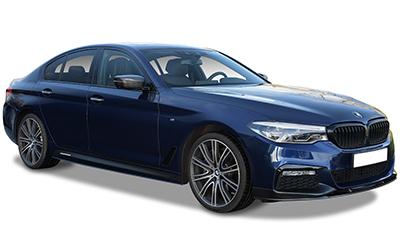 Noleggio lungo termine BMW SERIES 5530 e Business Auto