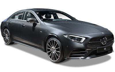 Noleggio lungo termine MERCEDES CLS 300 D Business Sport Auto