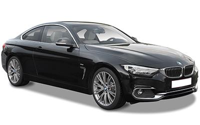 Noleggio lungo termine BMW Serie 4 Coupè Benzina