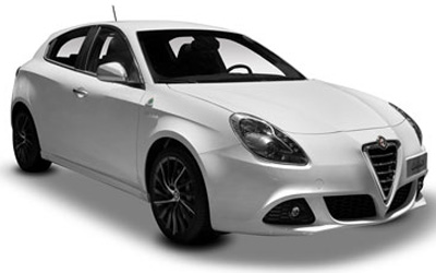 Noleggio lungo termine Alfa Romeo Giulietta Noleggio a Lungo Termine Leasys BE FREE - 1.6 120cv Sport