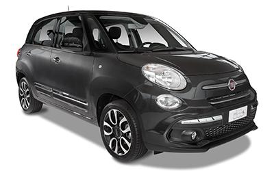 Noleggio lungo termine Fiat 500L Noleggio a Lungo Termine Leasys BE FREE PLUS - 1.4 95cv Mirror