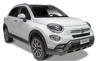 Noleggio lungo termine Fiat 500X Noleggio a Lungo Termine Leasys BE FREE - 1.3 Mjet 95cv 4x2 Urban