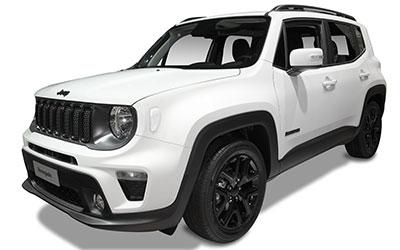 Noleggio lungo termine Jeep Renegade Noleggio a Lungo Termine Leasys BE FREE PLUS - 1.0 T3 120cv Longitude