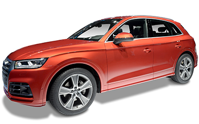 Noleggio lungo termine AUDI Q5 - NOLEGGIO LUNGO TERMINE - LEASEPLAN LET'S MOVE - 50 Tfsi E Business Quattro S Tronic