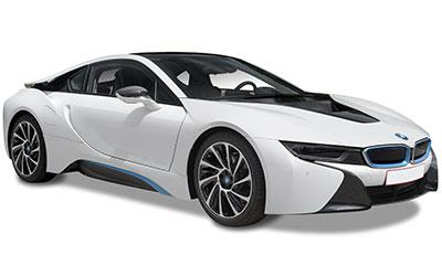 Noleggio lungo termine BMW I8 NOLEGGIO LUNGO TERMINE Coupè 1.5 Aut. - 6A Marce - 2 Porte - 275 KW (Anticipo Zero)