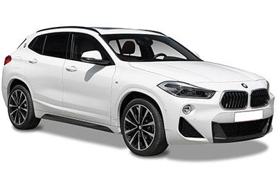 Noleggio lungo termine BMW X2 NOLEGGIO LUNGO TERMINE Sdrive 16d - 06 Marce - 5 Porte - 85 KW (Anticipo Zero)