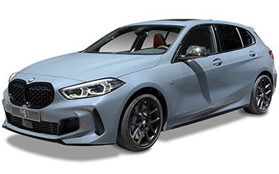 Noleggio lungo termine BMW SERIE 1 Benzina
