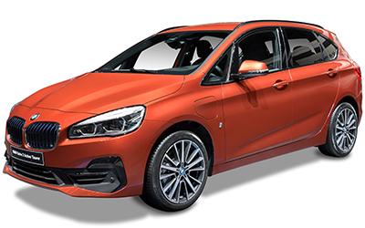 Noleggio lungo termine BMW SERIES 2 NOLEGGIO LUNGO TERMINE ACTIVE 225xe Iperformance Autom. - 6A Marce - 5 Porte - 165 KW (Anticipo Zero)