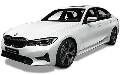Noleggio lungo termine BMW SERIES 3 NOLEGGIO LUNGO TERMINE 318d Business Advantage - 06 Marce - 4 Porte - 110 KW