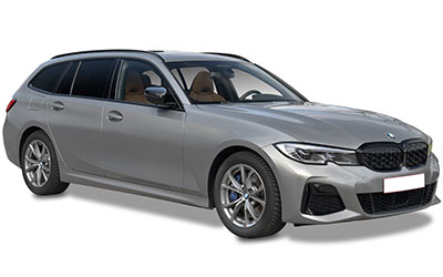 Noleggio lungo termine BMW