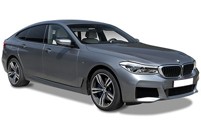 Noleggio lungo termine BMW SERIES 6 NOLEGGIO LUNGO TERMINE GT 620d Business - 8A Marce - 5 Porte - 140 KW (Anticipo Zero)