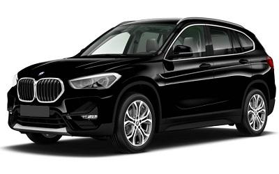Noleggio lungo termine BMW X1 - NOLEGGIO LUNGO TERMINE - LEASEPLAN LET'S MOVE - Sdrive 18d Business Advantage FP (DIESEL)