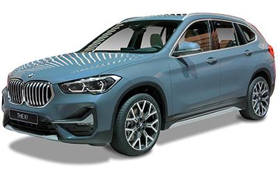 Noleggio lungo termine BMW X1 NOLEGGIO LUNGO TERMINE Xdrive 25e Advantage Automatico (Ibrida) - 6A Marce - 5 Porte - 162 KW