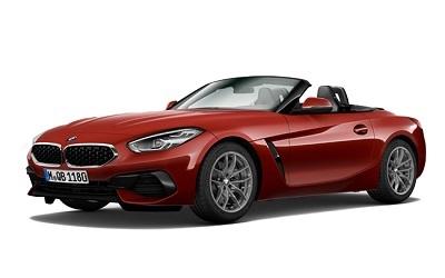 Noleggio lungo termine BMW Z4 NOLEGGIO LUNGO TERMINE 2.0 Sdrive 20i (Unleaded) - 06 Marce - 2 Porte - 145 KW