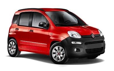 Noleggio lungo termine FIAT PANDA NOLEGGIO LUNGO TERMINE 1.2 Gpl 69 Cv Van 2 Posti Euro6d Pop - 05 Marce - 5 Porte - 51 KW (Anticipo Zero)