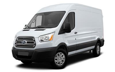 Noleggio lungo termine FORD TRANSIT Diesel