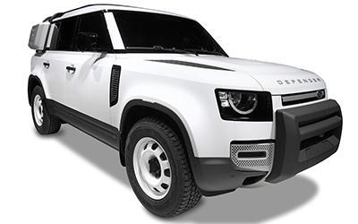 Noleggio lungo termine LAND ROVER DEFENDER NOLEGGIO LUNGO TERMINE 2.0 Sd4 200 110Awd Auto - 8A Marce - 5 Porte - 147 KW (Anticipo Zero)