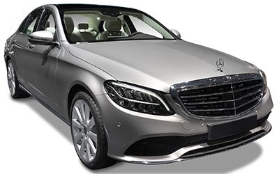 Noleggio lungo termine MERCEDES CLASSE C NOLEGGIO LUNGO TERMINE 180 D Executive Auto - Berlina - 9A Marce - 4 Porte - 90 KW (Anticipo Zero)