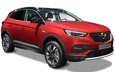 Noleggio lungo termine OPEL GRANDLAND X NOLEGGIO LUNGO TERMINE LP 1.5 Ecot Diesel130cv Innovation S&s At8 - 8A Marce - 5 Porte - 96 KW
