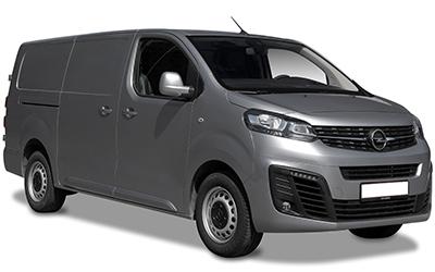 Noleggio lungo termine OPEL VIVARO NOLEGGIO LUNGO TERMINE 1.5 Diesel 100cv S&s L1h1 Enjoy - 06 Marce - 4 Porte - 75 KW (Anticipo Zero)