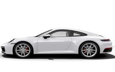 Noleggio lungo termine PORSCHE 911 NOLEGGIO LUNGO TERMINE Carrera S Coupe - 08 Marce - 2 Porte - 331 KW (Anticipo Zero)