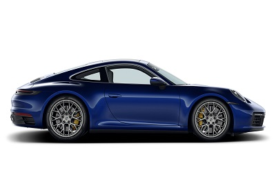 Noleggio lungo termine PORSCHE 911 Benzina
